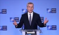 НАТО вместе со странами Европы выступило против ракетной атаки Ирана на военные базы США в Ираке