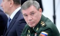 Начальники Генштабов России и Турции обсудили ситуацию в Сирии