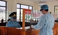 Вьетнам подготовил условия к электронному декларированию состояния здоровья