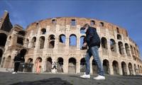 В ряде европейских стран объявлены чрезвычайные меры по борьбе с коронавирусом
