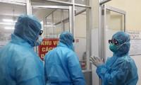 Число случаев заражения коронавирусом во Вьетнаме выросло до 113