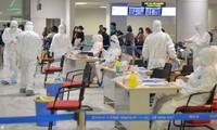 Минздрав Вьетнама сообщил о 7 авиарейсах с пассажирами, заразившимися коронавирусом