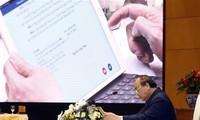 Во Вьетнаме обнародован план работы Госкомитета по электронному правительству на 2020 год