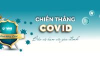 Минздрав СРВ распространяет информацию о ситуации с Covid-19 в соцсети Lotus