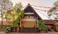 Религиозные организации Вьетнама проявляют ответственность перед обществом