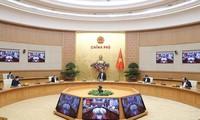 Во Вьетнаме прошла всереспубликанская видеоконференция правительства страны с местными властями