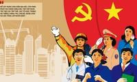 Расширение демократии и изучение мнений по документам 13-го съезда КПВ