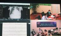 Во Вьетнаме начали предоставлять услуги по удалённому медосмотру и лечению болезней