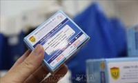 Вьетнам расширяет экспорт тестовых наборов для выявления коронавируса