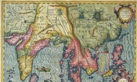 Европейские мореплаватели признают суверенитет Вьетнама в Восточном море с 16-го века