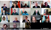 СБ ООН обсудил политическое урегулирование в Сирии