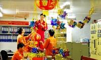 Культура «ПетроВьетнама» демонстрирует длительный процесс развития