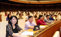 Парламент СРВ одобрил продление освобождения от уплаты налога на пользование сельскохозяйственными угодьями