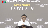 Индонезия выступает против исторического суверенитета Китая в Восточном море