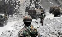 Китай и Индия договорились о снижении напряженности на границе