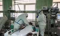 В мире около 8,3 млн. человек заразились коронавирусом