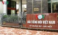 Радио «Голос Вьетнама» благодарит за поздравления с Днем вьетнамской революционной прессы