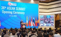 Успешное проведение 36-го саммита АСЕАН способствует повышению авторитета Вьетнама