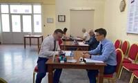 Россияне во Вьетнаме проголосовали по поправкам к Конституции РФ
