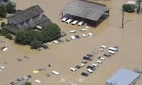 Стихийные бедствия обрушились на разные страны мира