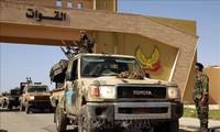 Президенты Турции и США обсудили по телефону ситуацию в Ливии