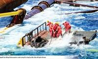 «ПетроВьетнам» готово преодолеть все испытания