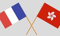 Гонконг приостановил действие соглашений об экстрадиции с Францией и Германией