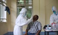 В мире коронавирусом заразились более 22,3 млн человек