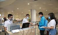 Местные власти Вьетнама усиливают меры по борьбе с Covid-19