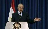 В ЛАГ назвали условие для полной нормализации отношений между арабским миром и Израилем