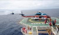 ПетроВьетнам: 45 лет выполнения миссии по разведке нефти