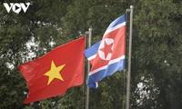 Вьетнам поздравил КНДР с Днём независимости