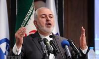 Иран призвал мировое сообщество выступить против санкций США