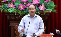 Нгуен Суан Фук подчеркнул необходимость внедрения передовых технологий в сельскохозяйственное производство