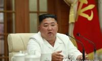 Лидер КНДР извинился за убийство пограничниками гражданина Южной Кореи