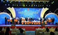 В Ханое объявлен Вьетнамский день трудовых навыков