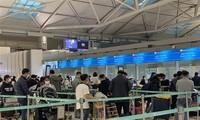 450 Vietnamese citizens repatriated from South Korea