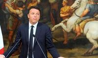 Migrants : Matteo Renzi menace de veto le budget de l'UE