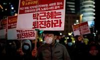 République de Corée: la présidente procède au remaniement