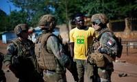 L'opération militaire française Sangaris se termine