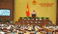 Les députés poursuivent les débats législatifs