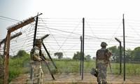 Echange de tirs entre les armées indienne et pakistanaise au Cachemire