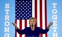 Barack Obama appelle les Américains à se mobiliser pour élire Hillary Clinton