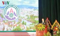 La province de Lang Son fête son 185ème anniversaire