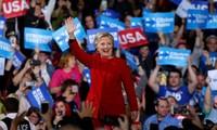 Trump-Clinton: le grand écart des sondages de dernière minute