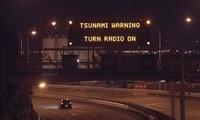 Un séisme, suivi d'un tsunami, frappe la Nouvelle-Zélande