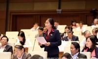 Assemblée nationale approuve la répartition budgétaire de 2017