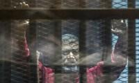 Egypte : peine de mort annulée pour l'ancien président Mohamed Morsi