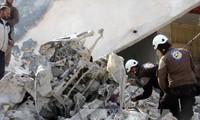 Syrie: poursuite des bombardements du régime sur les quartiers rebelles d'Alep
