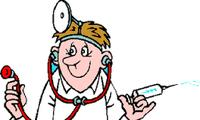 Partie 2 - Niveau intermédiaire - Leçon 16: La consultation chez le médecin